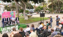 32 artistas de cuatro continentes renuevan su creatividad con la música de raíz del 7 al 10 de noviembre en WOMAD Gran Canaria-Las Palmas de Gran Canaria 2019
